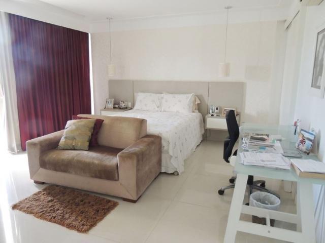 Casa à venda com 5 dormitórios em Alphaville ii, Salvador cod:27-IM330076 - Foto 15