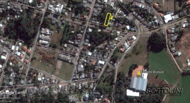Terreno à venda em Vila luiza, Passo fundo cod:7926 - Foto 5