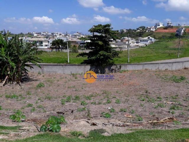 Terreno residencial à venda, garden hill, macaé/rj - Foto 10