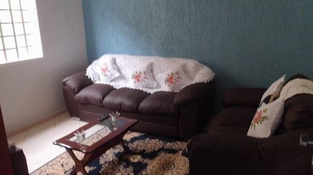 Samuel Pereira Oferece: Casa Sobradinho DF-425 Caravelo 3 Quartos Laje Garagem Condomínio - Foto 7