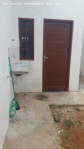 Casa residencial à venda, Tiradentes, Juazeiro do Norte. - Foto 17