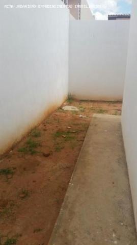 Casa residencial à venda, Tiradentes, Juazeiro do Norte. - Foto 6