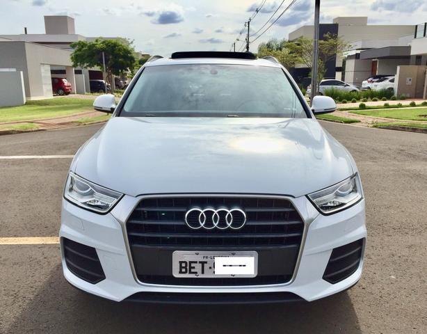 Audi Q3 150 CV Ambiente