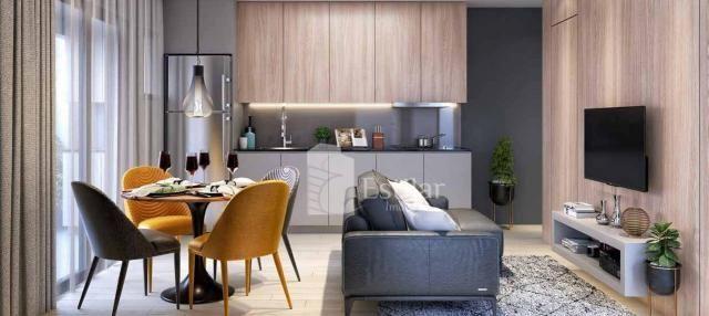 Apartamento 03 quartos (01 suíte) no Capão da Imbuia, Curitiba - Foto 5