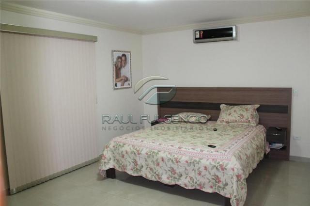 Casa à venda com 5 dormitórios em Jardim taruma, Londrina cod:V3181 - Foto 12