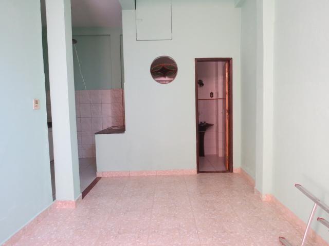 Casa para aluguel, 2 quartos, 1 vaga, parque são pedro - belo horizonte/mg - Foto 10