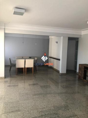 Apartamento 3 suítes, alto padrão residencial para locação, na kalilândia, centro de feira