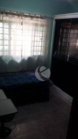 Casa com 5 dormitórios à venda, 249 m² por r$ 350.000 - waldemar hauer - londrina/pr - Foto 5