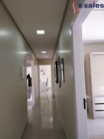 S.sales imobiliária oferece para venda linda casa na rua 03 em vicente pires - Foto 12