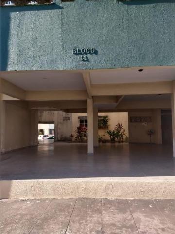 Alugo apto em frente a ufc com 90m, 3 quts + dependencia 1 vaga coberta r$ 950,00 parcelo  - Foto 6