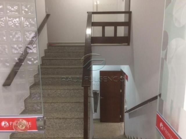 Casa à venda com 5 dormitórios em Jd dos alpes i, Londrina cod:V2525 - Foto 12
