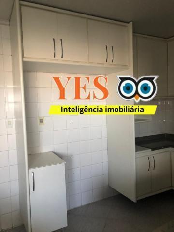 Apartamento Alto Padrão para Locação, Centro, Feira de Santana ,3 dormitórios sendo 3 suít - Foto 3