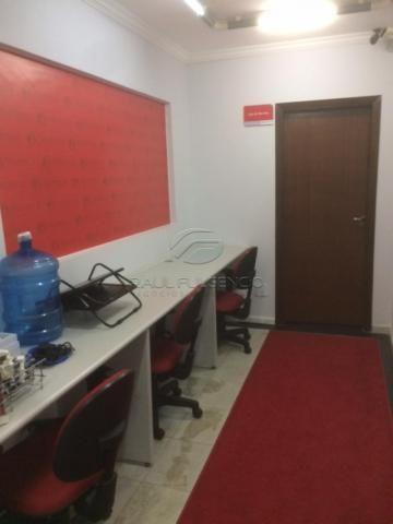 Casa à venda com 5 dormitórios em Jd dos alpes i, Londrina cod:V2525 - Foto 18