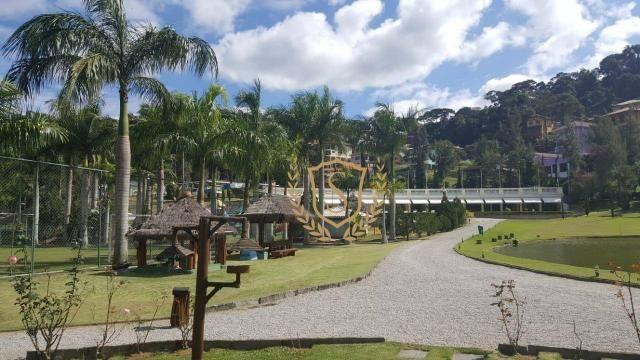 Terreno à venda, 541 m² por r$ 190.000 - vargem grande - teresópolis/rj - Foto 13