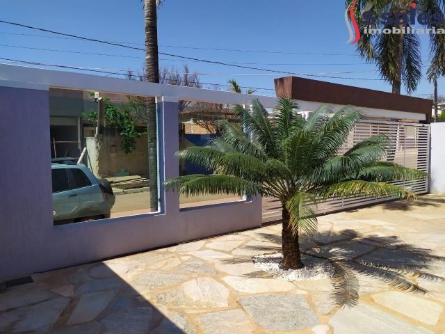 S.sales imobiliária oferece para venda linda casa na rua 03 em vicente pires - Foto 3