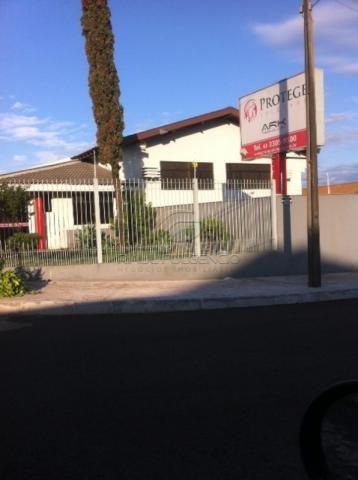 Casa à venda com 5 dormitórios em Jd dos alpes i, Londrina cod:V2525