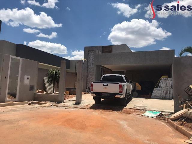 Casa de condomínio à venda com 3 dormitórios cod:CA00533