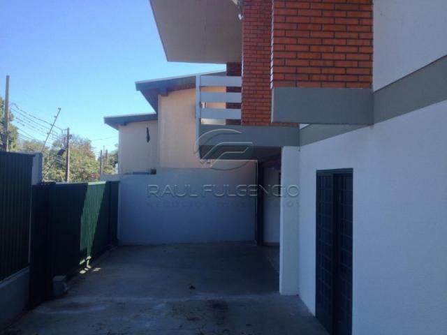 Casa à venda com 5 dormitórios em Canaa, Londrina cod:V3133 - Foto 2