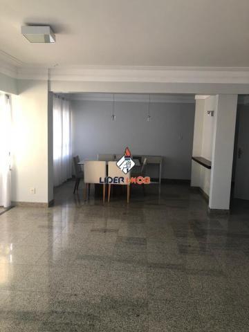 Apartamento 3 suítes, alto padrão residencial para locação, na kalilândia, centro de feira - Foto 10