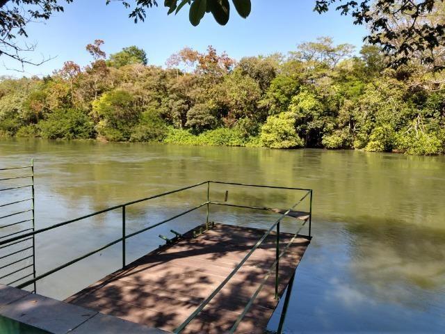 Casa na beira do Rio Paraíba do Sul - Foto 8