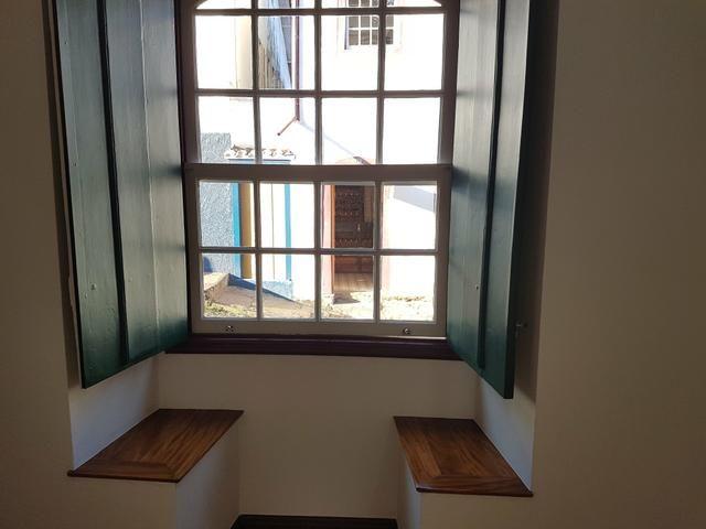 Linda casa na cidade histórica de Ouro Preto no centro praça tiradentes 2 andares - Foto 2