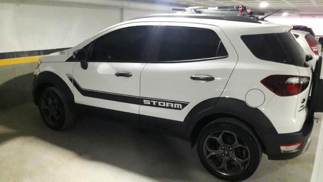 EcoSport Storm 2.0 16 V 4WD (Aut) (Flex) - Foto 7