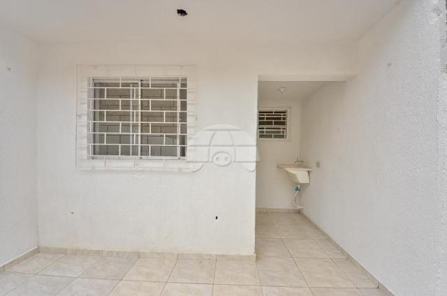 Casa à venda com 2 dormitórios em Cidade industrial, Curitiba cod:153600 - Foto 10