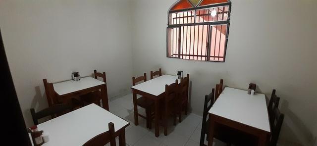 Vende-se Restaurante no Camargos (O Ponto) - Foto 4
