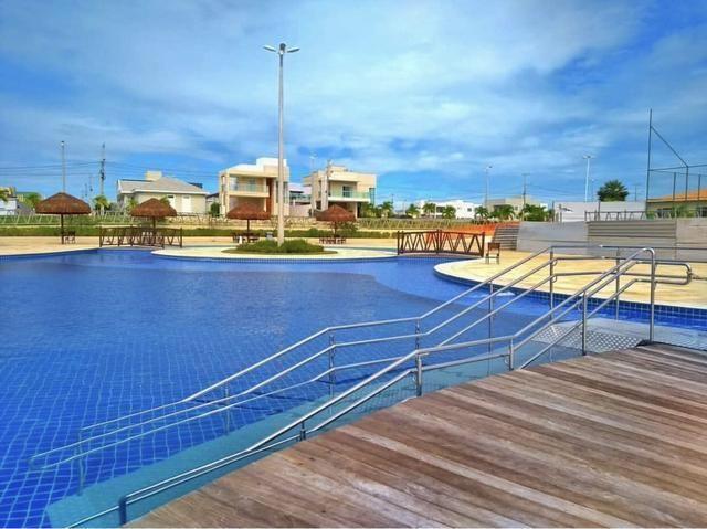 Vende-se lote em condomínio residencial Ninho - Mossoró RN - Foto 2