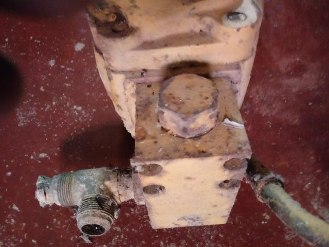 Bomba hidraulica - Foto 3