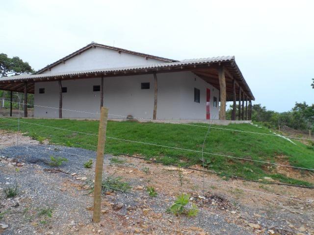 Fazenda na Estrada do Manso 45 Km, de Cuiabá - Foto 5