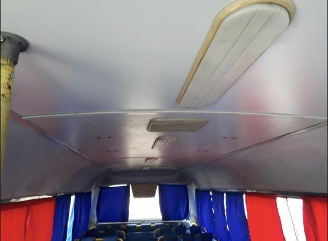 Disponivel marcopolo Volare w9 a vista ou aceito parcelamento - Foto 2