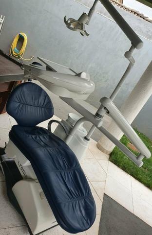 Cadeiras odontologica - Foto 5