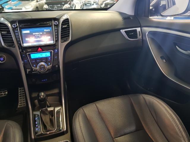 Hyundai i30 serie limitada com tato solar - Foto 17
