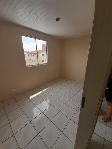 Aluga se apartamento Santa Rita Tatuquara - Foto 5