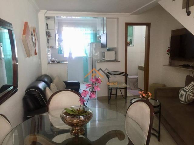 Casa com 2 quartos à venda, 69 m² por R$ 280.000 - Santa Mônica - Belo Horizonte/MG - Foto 17