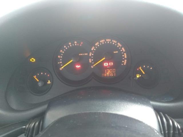 Chevrolet Classic 1.0 Ls VHC E 10/11 - Foto 11