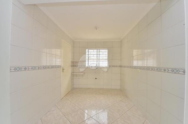 Casa à venda com 2 dormitórios em Cidade industrial, Curitiba cod:153600 - Foto 4