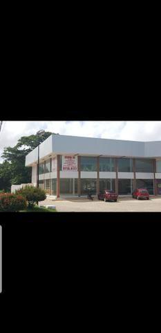 Alugo loja Posto Moraes Center