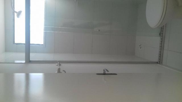 Vendo apartamento novo próximo ao novo Shopping de Aracaju. 130 mil - Foto 10