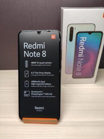 Xiaomi redmi note 8 - Foto 2