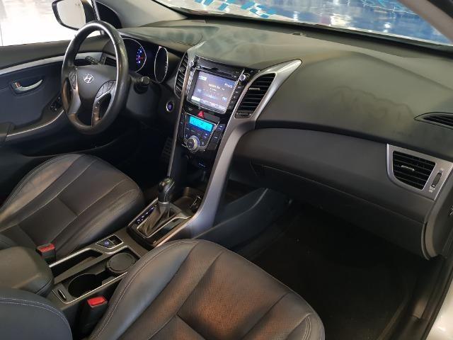 Hyundai i30 serie limitada com tato solar - Foto 12