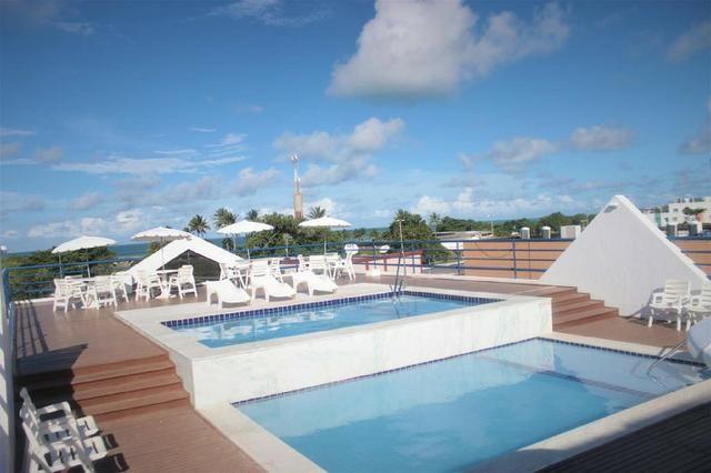 Flats In-Sonia - Flats e aptos p/temporada nas melhores praias do Nordeste. - Foto 15