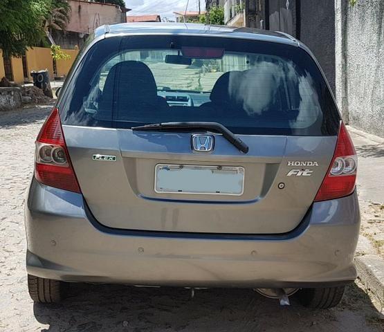 Honda Fit LXL 1.4 Flex - 2008/08 - Foto 6