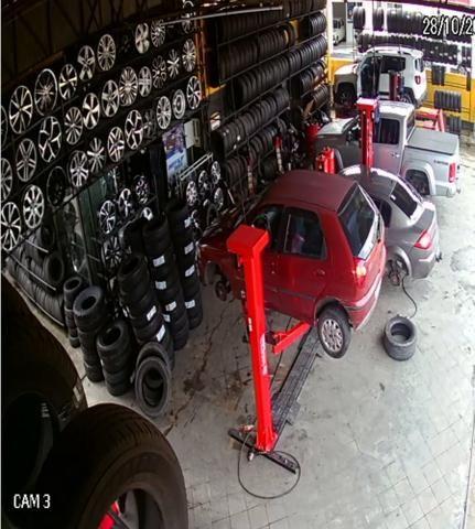 Promoção de pneus novos 10%OFF - Foto 9