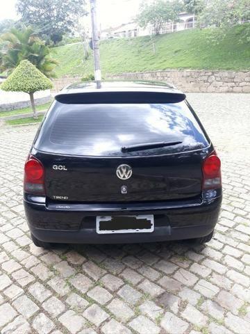 VW - Volkswagen Gol 1.0 - 2006 - Foto 6