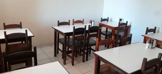 Vende-se Restaurante no Camargos (O Ponto) - Foto 12