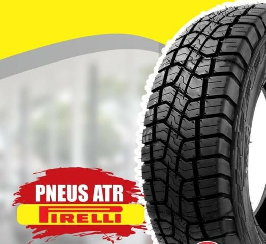 Promoção de pneus novos 10%OFF - Foto 4