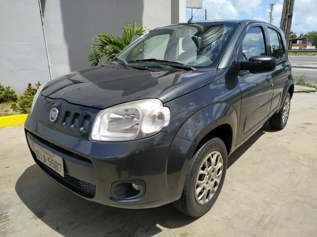 Fiat Uno Vivace 1.0 (2013) - Foto 2