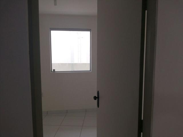 Vendo ou troco, prédio com 18 apartamentos - Foto 9
